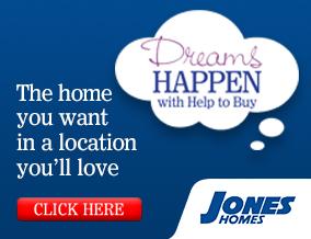 Get brand editions for Jones Homes, Roseacre Gardens