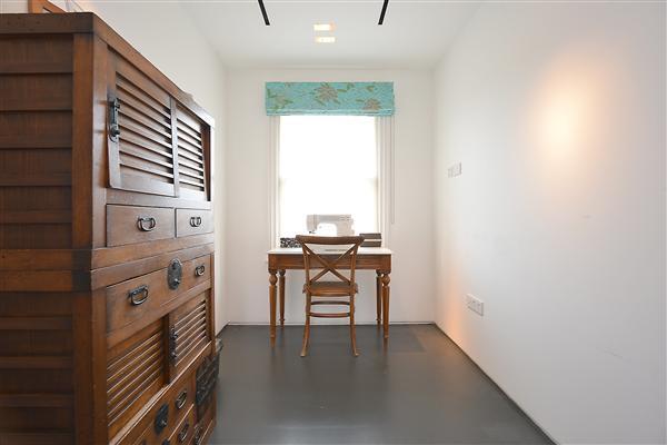 Study/Hobby Room