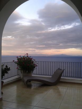 3 bedroom Detached Villa in Amalfi, Salerno, Campania