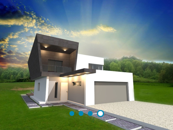Architect's project