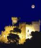 Castelldefels castle