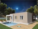 new property in Gavà, Barcelona...