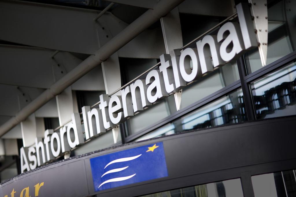 Ashford International