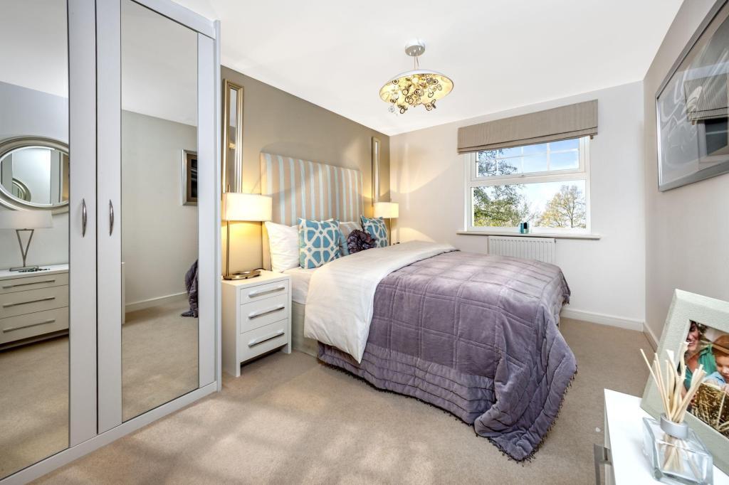 Beauitful bedroom