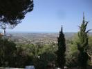 View top terrace