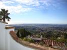 Views top terrace
