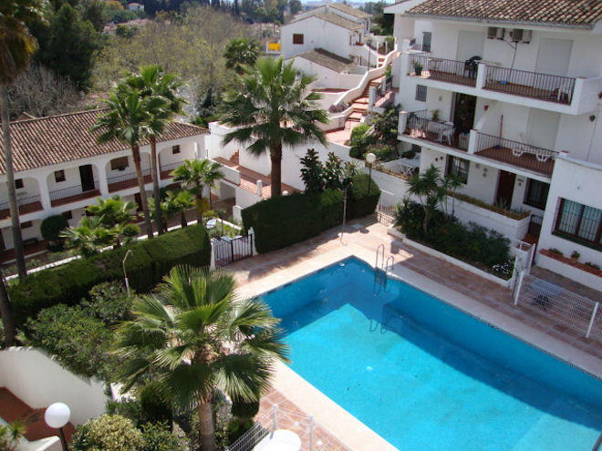Mijas Apartment for sale
