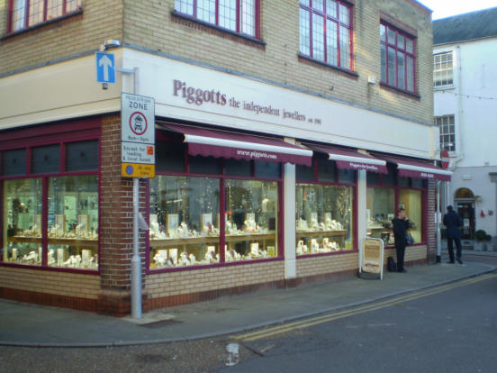 Commercial Property For Sale In Norwich Uk