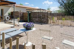 2 bed new property for sale in Lézignan-la-Cèbe...