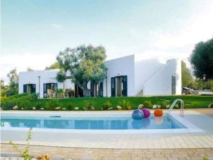 Villa for sale in Carovigno, Brindisi...