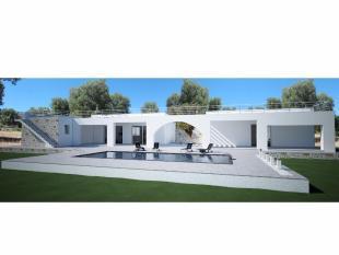 Villa in Carovigno, Brindisi...