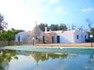 Trulli for sale in San Michele Salentino...
