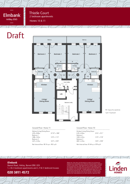 Home 10 floor plan