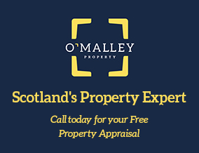 Get brand editions for O'Malley Property, Alloa