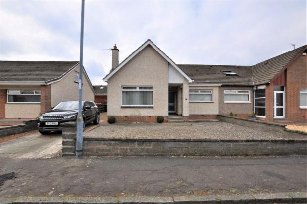 Property For Sale Sauchie
