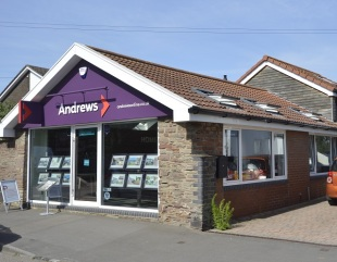 Andrews Letting and Management, Winterbournebranch details