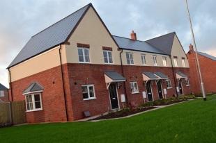 Photo of Wrekin Housing Trust