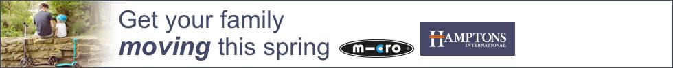Get brand editions for Hamptons International Lettings, Weybridge