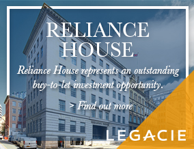 Get brand editions for Legacie Developments - Investor, Reliance House