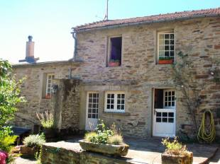 4 bed Detached house in Languedoc-Roussillon...