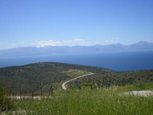 Detached Villa for sale in Galaxidi, Phocis...