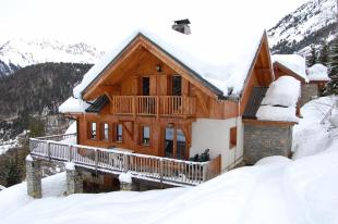 Chalet for sale in Oz, Isère, Rhone Alps