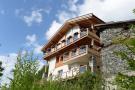 new development for sale in Peisey-Nancroix, Savoie...