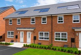 Photo of Barratt Homes - North West