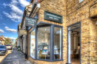 Jonathan Hunt Estate Agency, Buntingfordbranch details