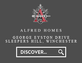 Get brand editions for Alfred Homes Ltd, George Eyston Drive