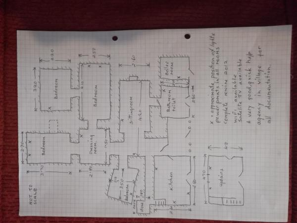 Inside plan