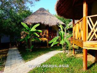 Sihanoukville Guest House for sale
