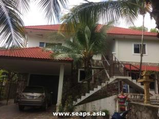 5 bedroom property in Sihanoukville