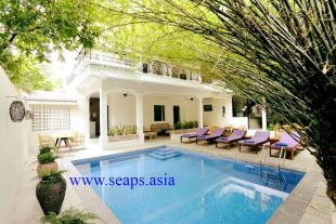 Hotel for sale in Phnum Pénh