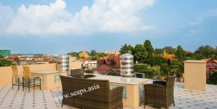 8 bedroom house in Phnum P�nh