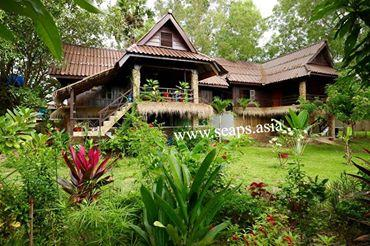 Restaurant for sale in Sihanoukville
