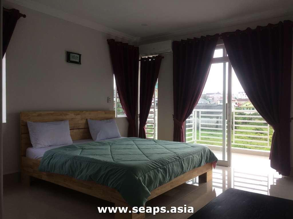 Studio apartment for sale in Sihanoukville