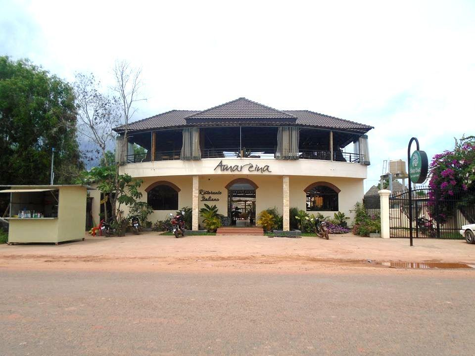 Hotel for sale in Sihanoukville