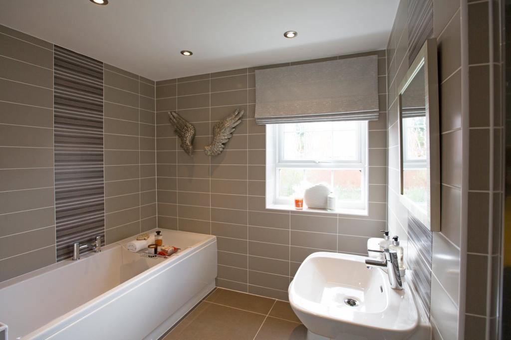 Lichfield Bathroom