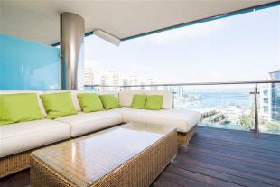 4 bed Apartment in Ocean Village, Gibraltar...