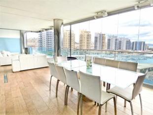 4 bedroom Apartment for sale in Ocean Village, Gibraltar...