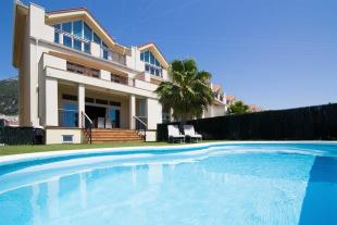 4 bed house in The Island, Gibraltar...
