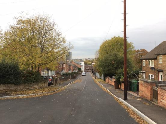 Dakeyne Street