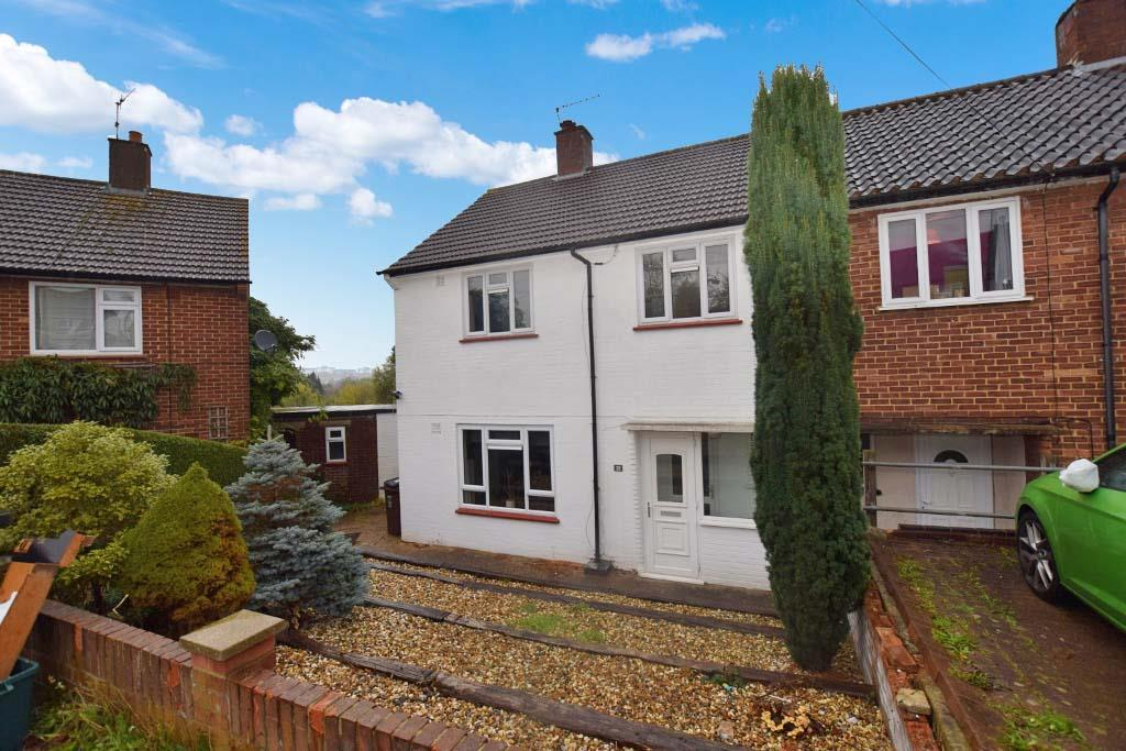 3 Bedroom House To Rent In Wallingford Walk St Albans AL1