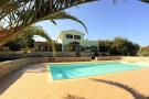 Detached property for sale in Rethymnon, Rethymnon...