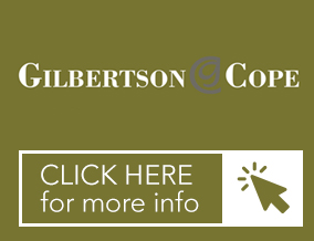 Get brand editions for Gilbertson Cope, Bristol