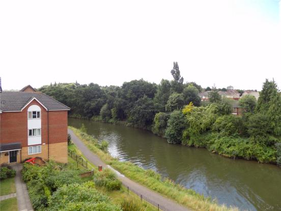 Nearby River Avon