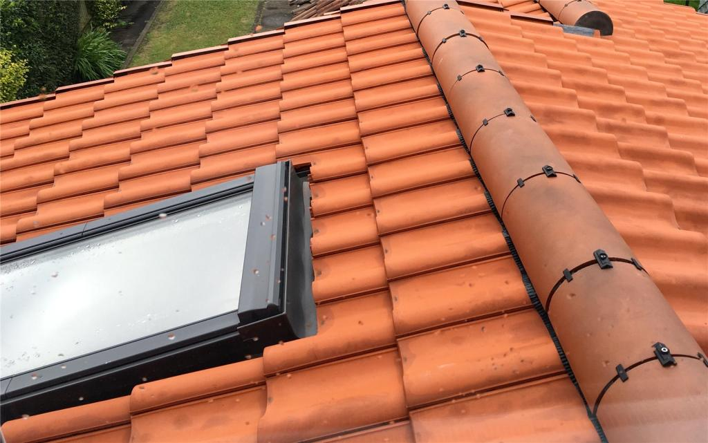 New Roof Extension
