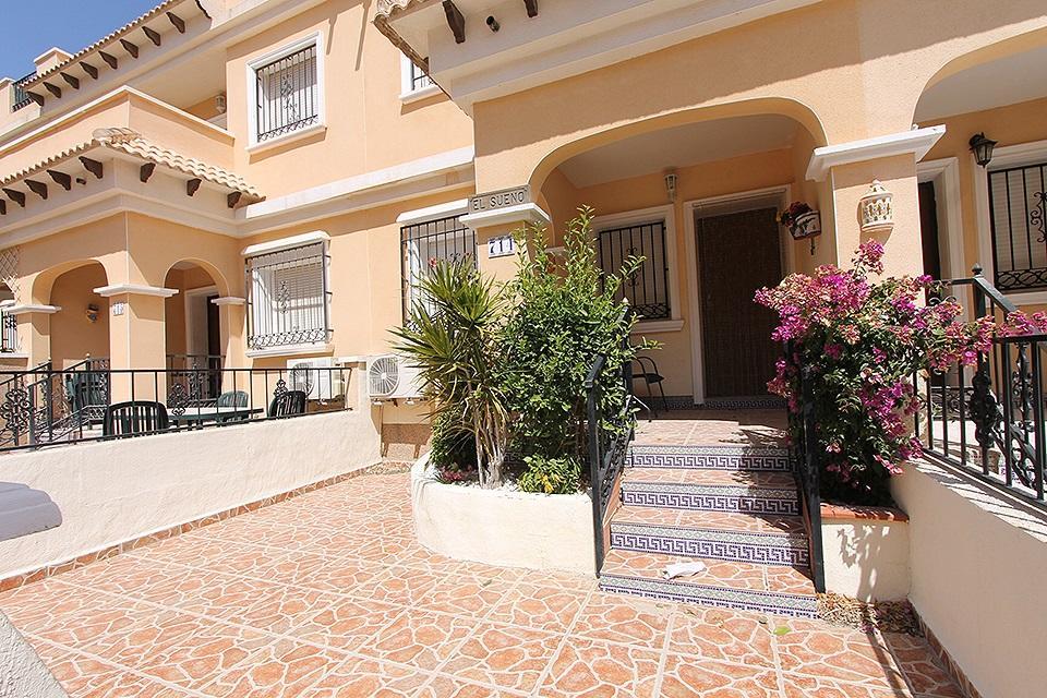 3 bedroom Terraced house in Valencia, Alicante...