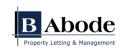 B Abode, Normanton branch logo